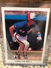 Larry Walker Rookie Cards Checklist and Autographed Memorabilia Guide 25