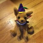 Ty Punchline Chihuahua Beanie Baby NEW Retired Ty Store Exclusive