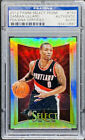 Damian Lillard Rookie Cards Checklist and Guide 47