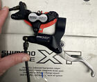 New Old Stock Shimano Deore XT M755 4pot Hydraulic Front Brake Retro Vintage