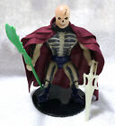 SCAREGLOW • 100% COMPLETE w COLLECTOR CASE • VINTAGE MASTERS OF THE UNIVERSE