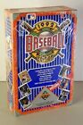 1992 Upper Deck Baseball Wax Box 36 Sealed Foil Packs Find the Ted Williams