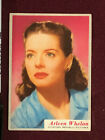 1953 Topps Who-z-at Star Trading Cards 25