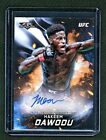 2020 Topps UFC Knockout MMA Cards 17