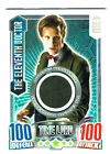 2013 Topps Doctor Who Alien Attax 50th Anniversary Trading Card Game 13