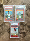 1971 Topps Football Cards 43