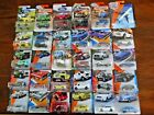 Mixed Lot of 30 Hot Wheels  Matchbox F 100 Land Rover Volkswagen etc NOC