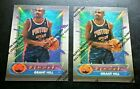 1994-95 Topps Finest Basketball Cards 8