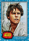 Topps Living Set Star Wars Trading Cards Checklist Guide 16