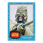 Topps Living Set Star Wars Trading Cards Checklist Guide 10