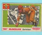 1955 Topps All-American Football Cards 16