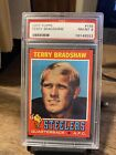 1971 Topps Football Cards 36