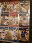 2009 Upper Deck Icons Complete Set (1-100) Jeter Pujols Kershaw Griffey Cabrera
