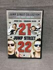 1987 Topps 21 Jump Street Trading Cards 45
