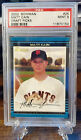 5 Perfect Matt Cain Cards to Add to Your Collection 7