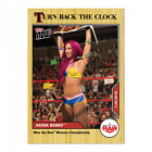 2021 Topps Now WWE Wrestling Cards - Turn Back the Clock 22