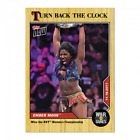 2021 Topps Now WWE Wrestling Cards - Turn Back the Clock 23