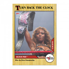2021 Topps Now WWE Wrestling Cards - Turn Back the Clock 25