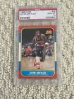 Clyde Drexler Rookie Cards and Memorabilia Guide 5
