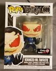 Ultimate Funko Pop Fantastic Four Figures Gallery and Checklist 50