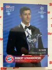 2019-20 Topps Now UEFA Champions League Soccer Cards Checklist Guide 20