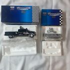 Action Racing Platinum Earnhardt 3 1 64 Car Transporter  124 Dually Truck NIP