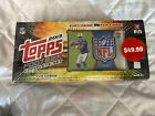 Topps 2013 NFL Complete Factory Set 440 Cards with Exclusive Patch Card Sealed