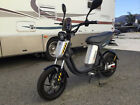 Groove Version 1 scooters mopeds electric 750W 20 Mph