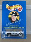 Hot Wheels 1995 Limited Edition 1965 Shelby Cobra 427 S C