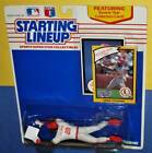 1990 VINCE COLEMAN St. St Louis Cardinals NM- *FREE_s/h* Starting Lineup + 1985
