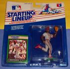 1989 VINCE COLEMAN St. St Louis Cardinals NM- #29 *FREE_s/h* Starting Lineup