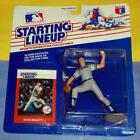 1988 DAVE RIGHETTI New York Yankees Rookie * FREE s/h * Starting Lineup