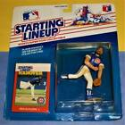 1988 RICK SUTCLIFFE Chicago Cubs Rookie #40 *FREE_s/h* Starting Lineup