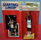1993 ALONZO MOURNING Charlotte Hornets NM+ * FREE s/h * Rookie Starting Lineup