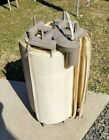 USED Hayward DEX4800DC Filter Complete Assembly