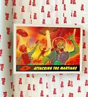 2013 Topps Mars Attacks Invasion Trading Cards 9