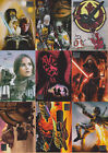 1993 Topps Star Wars Galaxy Trading Cards 18