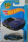 HOT WHEELS 2014 FERRARI 458 ITALIA