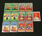 2017 Topps Garbage Pail Kids Presidential Inaug-Hurl Ceremony Cards 20