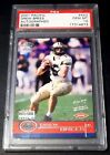 Drew Brees Rookie Cards Checklist and Autographed Memorabilia Guide 68