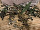 Lot Corgi  Other Diecast Airplanes Military Collectable Vintage Army
