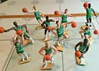 17 TIME NBA CHAMPION 1988-1997 BOSTON CELTICS Individual Starting Lineups OPEN