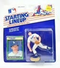 NEW 1989 Kenner Starting Lineup Orel Hershiser Figure & Card LA Dodgers MLB A