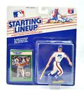 NEW NOS Keith Hernandez Starting Lineup 1989 Action Figure Vintage RARE G