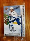 2020 Upper Deck Tampa Bay Lightning Stanley Cup Champions Hockey Cards 20
