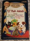 OFFICIAL  GUIDE TO BEANIE BABIES COLLECTOR'S CARDS 1ST EDITION SERIES  1 & 2
