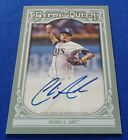 2013 Topps Gypsy Queen Autographs Guide 87