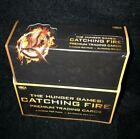 2012 NECA The Hunger Games Trading Cards 8