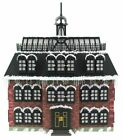 Random Blemished Advent House Calendar from Lampoons Christmas Vacation