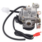 GY6 50cc 49cc 20mm Big Bore Carb Carburetor For 139QMB 139QMA Scooter Moped ATV